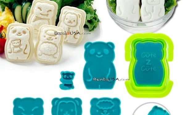 cutezcute-mini-pocket-sandwich-maker-and-egg-mold-kit-animal-palz