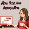 More Than Your Average Mom